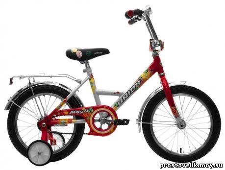 Как собрать детский велосипед орион